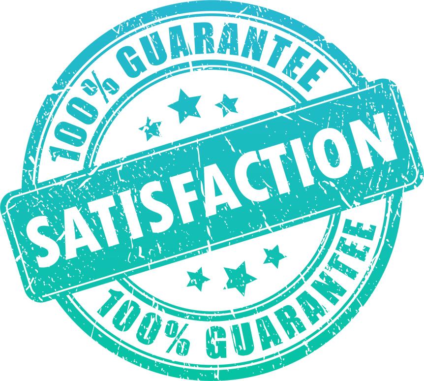 Satisfaction Symbol