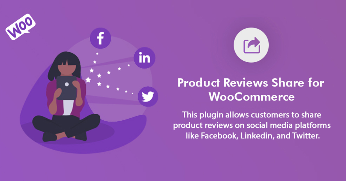 product-reviews-share-for-woocommerce-coderkart
